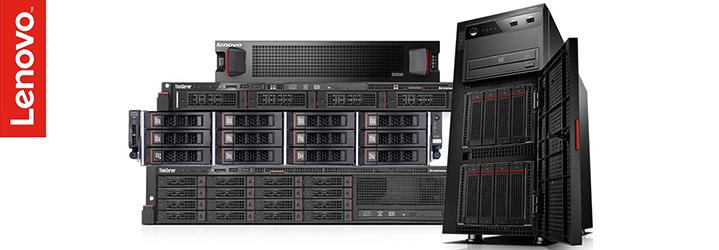 Server Lenovo ThinkServer