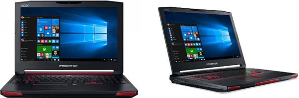Ноутбук Acer Predator