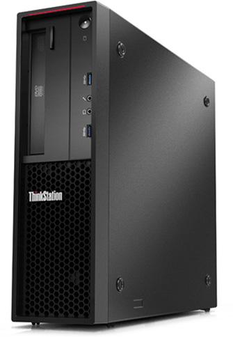 Получайте бонусы за закупку рабочих станций Lenovo ThinkStation  P320 SFF