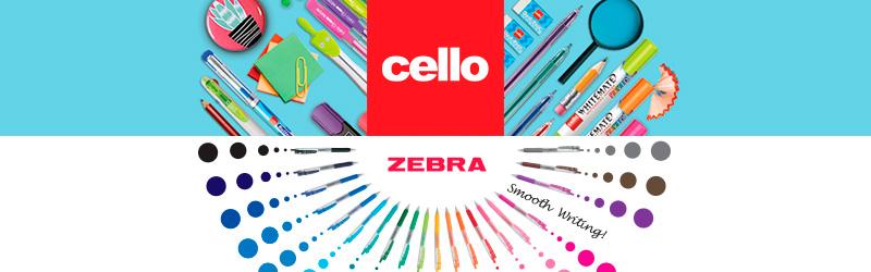 CELLO и ZEBRA