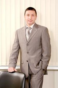 Сергей Расколов