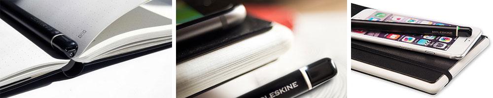 Набор Smart Writing Moleskine