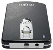 внешний жесткий диск Fujitsu CELVIN M500