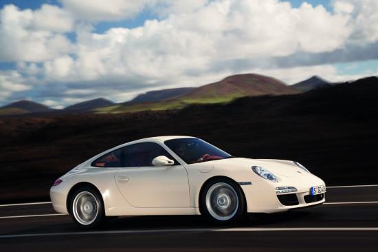 Путешествие по Германии от Samsung и Porsche
