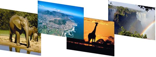 Открой Африку с Philips