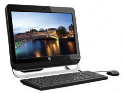 платформы HP