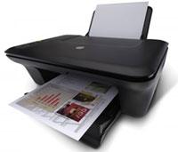 MFU HP DeskJet 2050A