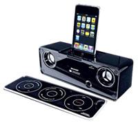 док-станция для iPhone или iPod Sharp DKAP8P