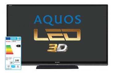 LED-телевизор Shar