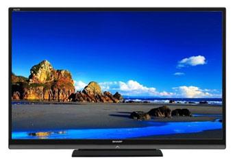 телевизора Sharp LC70LE740