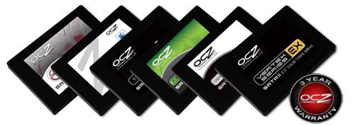 Новая маркетинговая программа по SSD-накопителям
