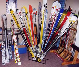 Готовь лыжи с осени!