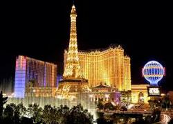 В Лас-Вегас вместе с MERLION и VMware!