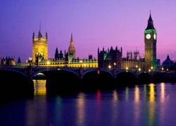 Sennheiser: Англия ближе, чем кажется!