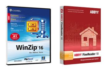 Новогодняя распродажа ABBYY FineReader 10 Home Edition