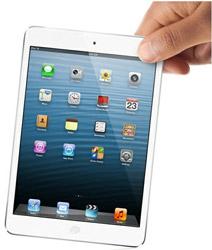 Покупай продукцию QLogic по каналу IBM и подари себе iPad mini 32 Гб