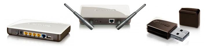 сетевое оборудование Sitecom