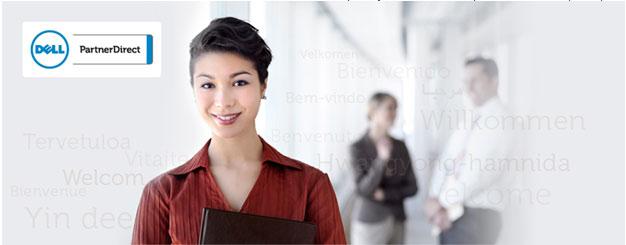 Партнерская программа Dell