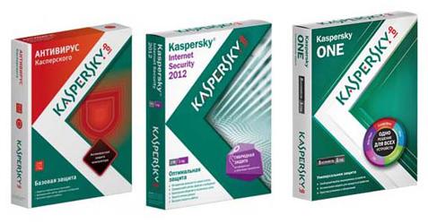 маркетинговая программа по продуктам «Лаборатории Касперского»