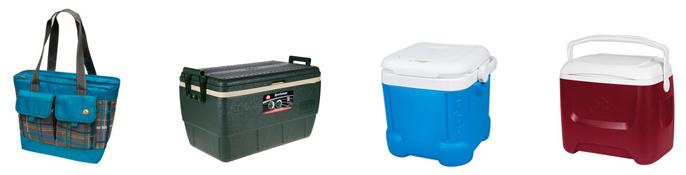 сумка-холодильник, термоконтейнер и изотермический контейнер Igloo