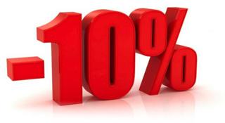 Покупайте оборудование Alcatel-Lucent  в MERLION и получайте скидку 10%