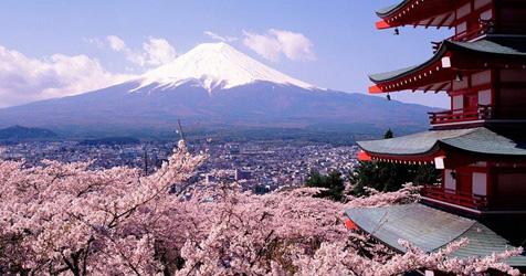 Компания Panasonic дарит вам возможность отправиться в Японию