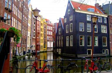 Неизвестный Амстердам – мотивационная программа от Buffalo Technology