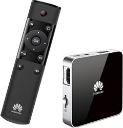 Медиа-плееры Huawei M310