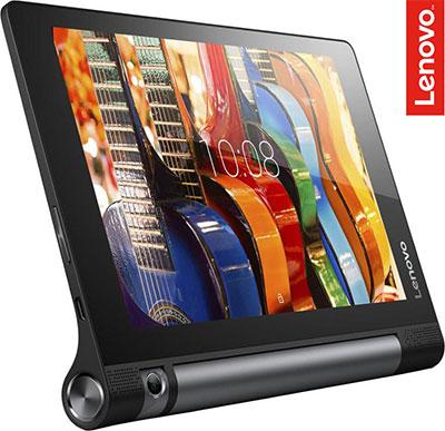 За закупки планшетов Lenovo – Lenovo Yoga Tab 3 в подарок!