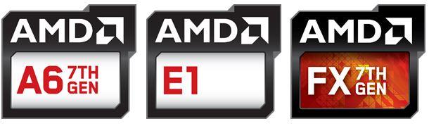 Ноутбуки на базе процессоров AMD