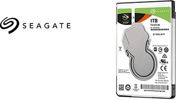 HDD Seagate Firecuda