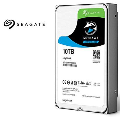 Специальное предложение на жесткие диски Seagate