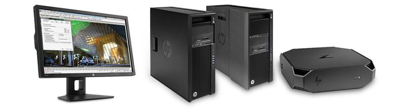 Z-доппинг от HP