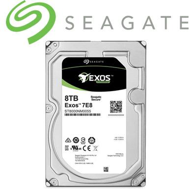 Новая маркетинговая программа по жестким дискам Seagate в MERLION.