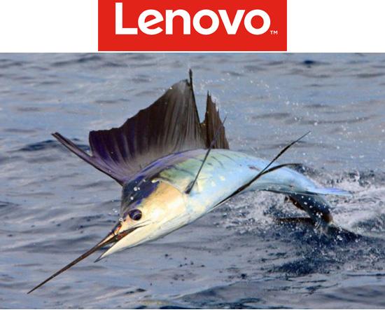 Богатый улов с Lenovo в Коста-Рике!