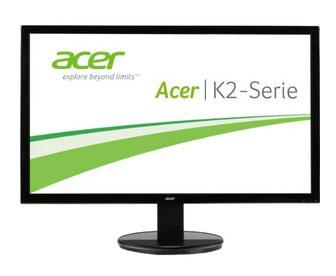 Товар дня: мониторы Acer