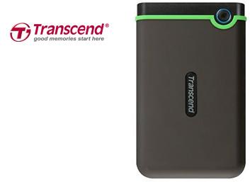 Transcend USB 3.0 1Tb TS1TSJ25M3