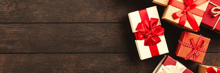 Новогодние подарки за Windows 10PRO