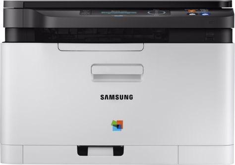 Samsung: принтер купил, подарок получил!