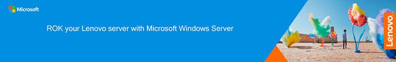 Программа Lenovo по лицензиям Microsoft ROK