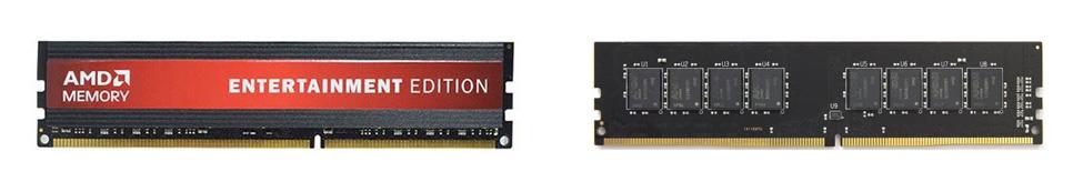 Объёмный бонус от AMD