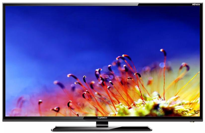 Бонусы за покупку телевизоров Telefunken