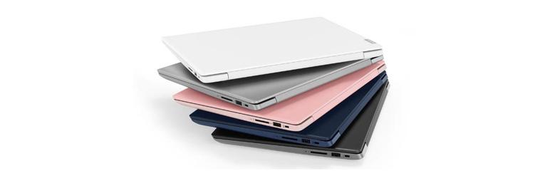 Ноутбуки на базе процессоров Intel