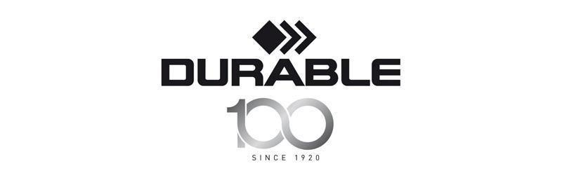 100 лет DURABLE