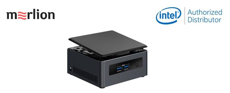 мини-ПК Intel® NUC