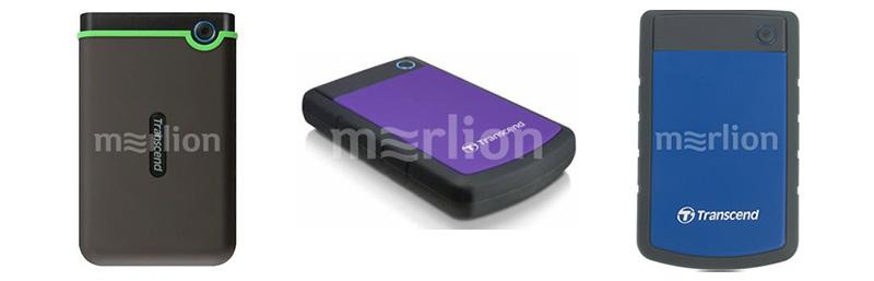 Акция по HDD и флеш-накопителям Transcend