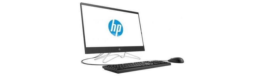 Большие скидки на моноблоки HP