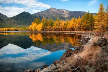 Байкальские приключения с Acer