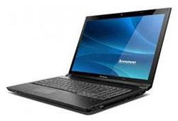 Ноутбук Lenovo IdeaPad B560A