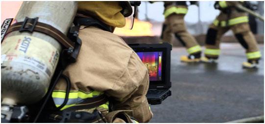 Экстремальная защита для работы в самых суровых условиях
